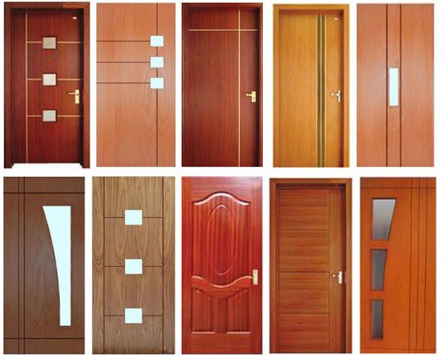 chuyên nhận sơn cửa gỗ hiệu quả