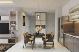 chuyên nhận thiết kế nội thất đẹp, giá rẻ