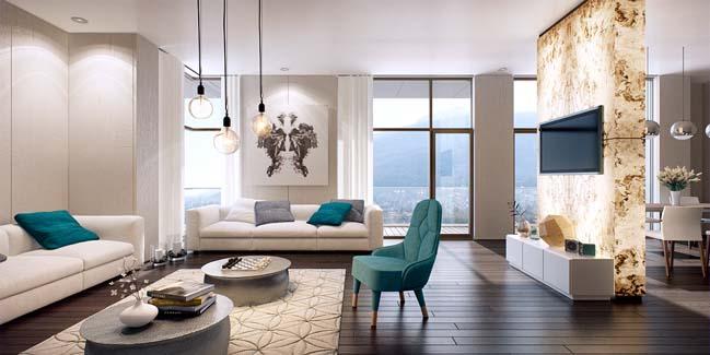báo giá dịch vụ chuyên nhận thiết kế nội thất