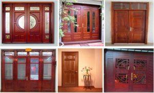 công ty chuyên nhận sửa chữa đồ gỗ tại nhà giá rẻ