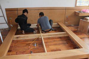dịch vụ sửa chữa đồ gỗ tại nhà chất lượng, giá hấp dẫn