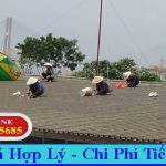 Dịch vụ chống dột mái tôn TPHCM uy tín