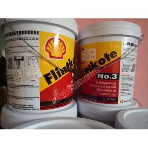 Cách chống thấm nhà vệ sinh bằng Flinkote