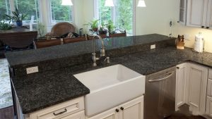 đá granite đen ấn độ
