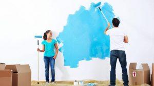5 sai lầm tai hại khi sơn nhà ai cũng mắc phải