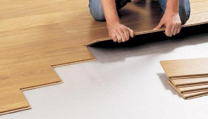 Báo giá tháo dỡ sàn gỗ