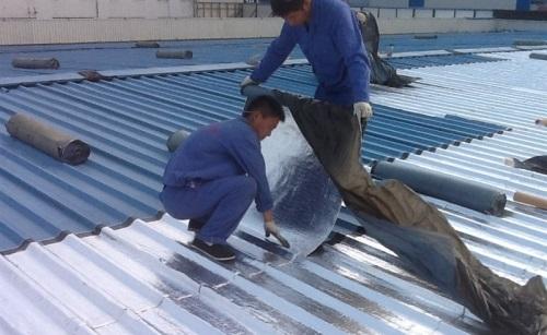 Báo giá thi công làm mái tôn