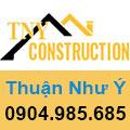 Mr: Thuận Như Ý