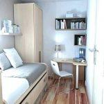 Thiết kế phòng ngủ nhỏ
