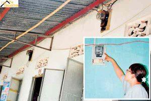 Cách tính tiền điện nước dành cho người thuê trọ