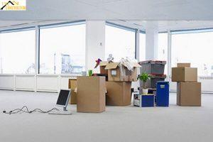 Chuyển văn phòng giá rẻ, uy tín tại TP.HCM và các tỉnh lân cận