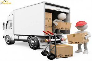 Dịch vụ chuyển nhà giá rẻ của công ty Thuận Như Ý