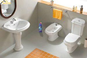 Cách chống thấm nhà vệ sinh đơn giản nhưng hiệu quả cao