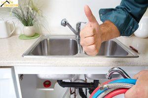 Cách thông tắc chậu rửa đơn giản mà đạt hiệu quả cao không nên bỏ qua