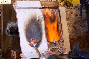 Loại sơn chống cháy nào có hiệu quả nhất trên thị trường hiện nay?